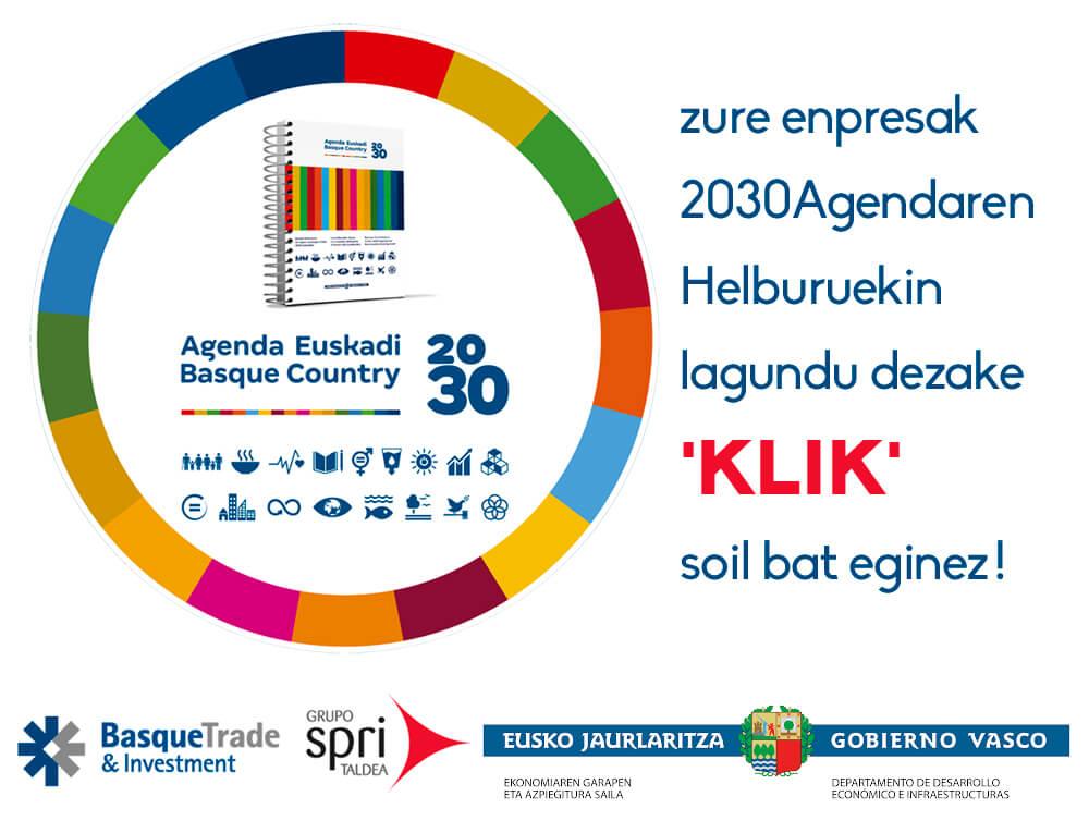 gobierno vasco spri basque trade ods