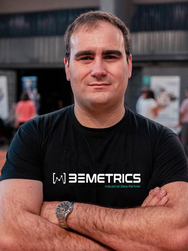 Javier López Bemetrics