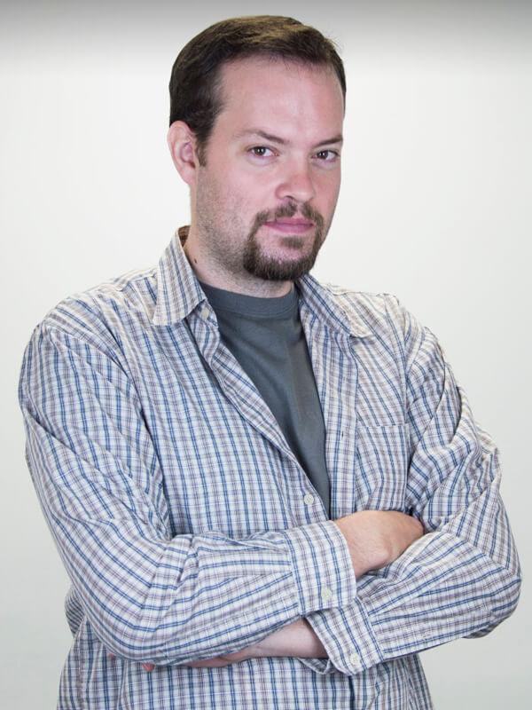 Ricardo Guerrero bemetrics