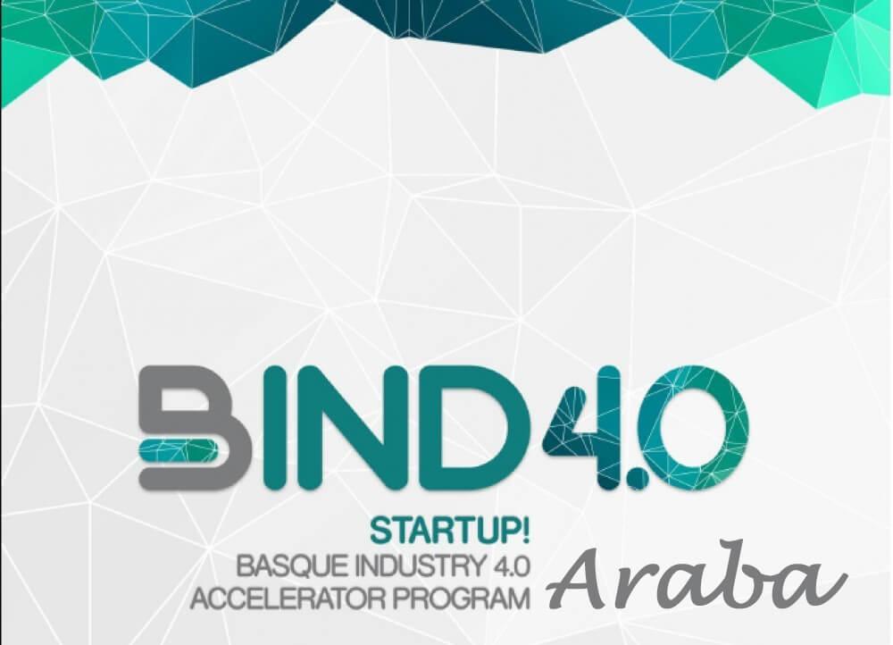 bind 4.0 Araba