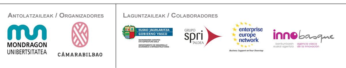 patentes especialización organizadores