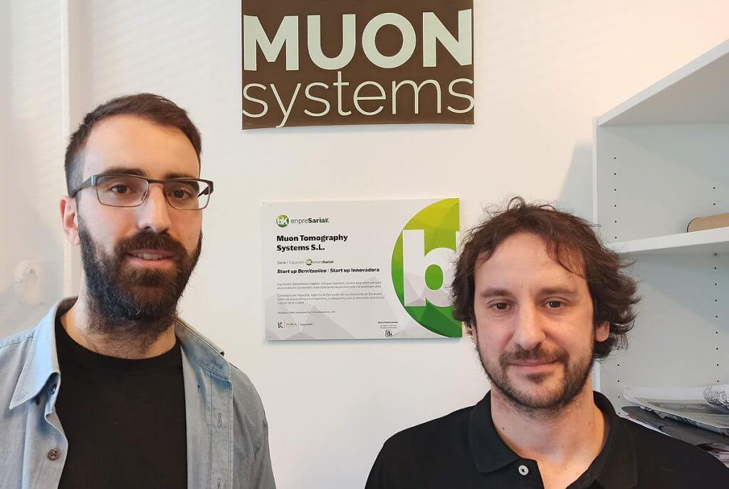 Muon systems