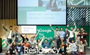 resudency google