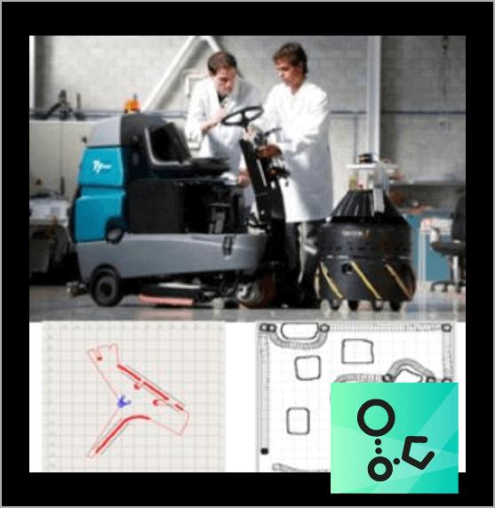 Soluciones 4.0 en robótica para logística interna