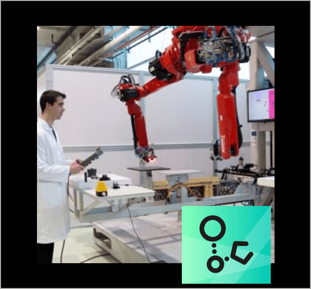 4.0 solutions in robotics for manufacturing and assembly