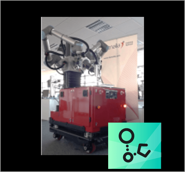 4.0 solutions: robotics for quality control