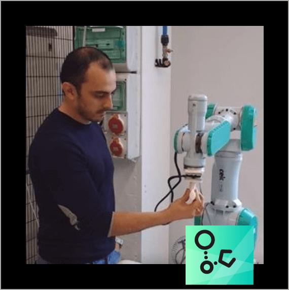 Soluciones 4.0 en robótica para aplicaciones flexibles