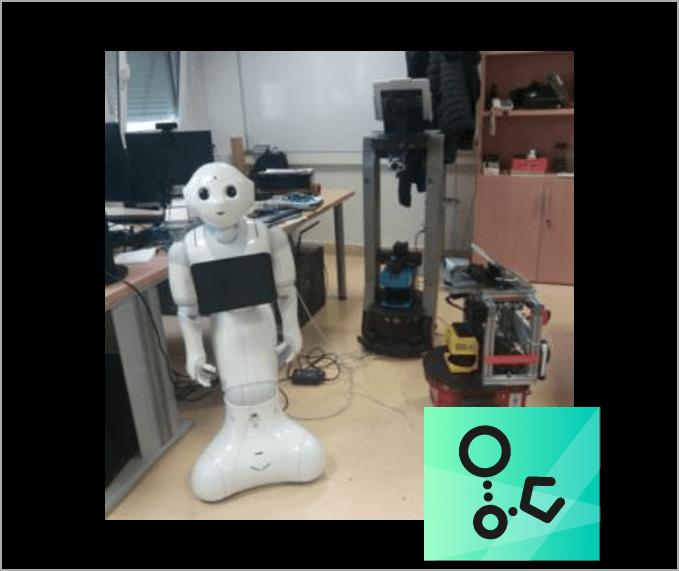 Soluciones 4.0 en robótica para preparación de pedidos
