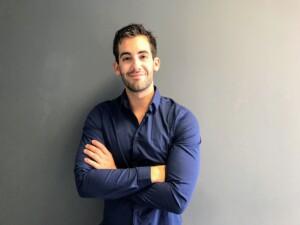Víctor Mayoral Vilches, director técnico y cofundador deAlias Robotics