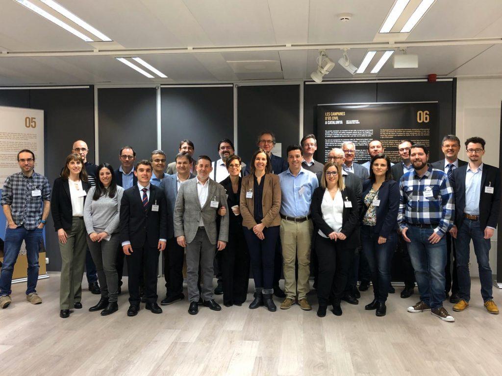Partners iniciativa REVaMP