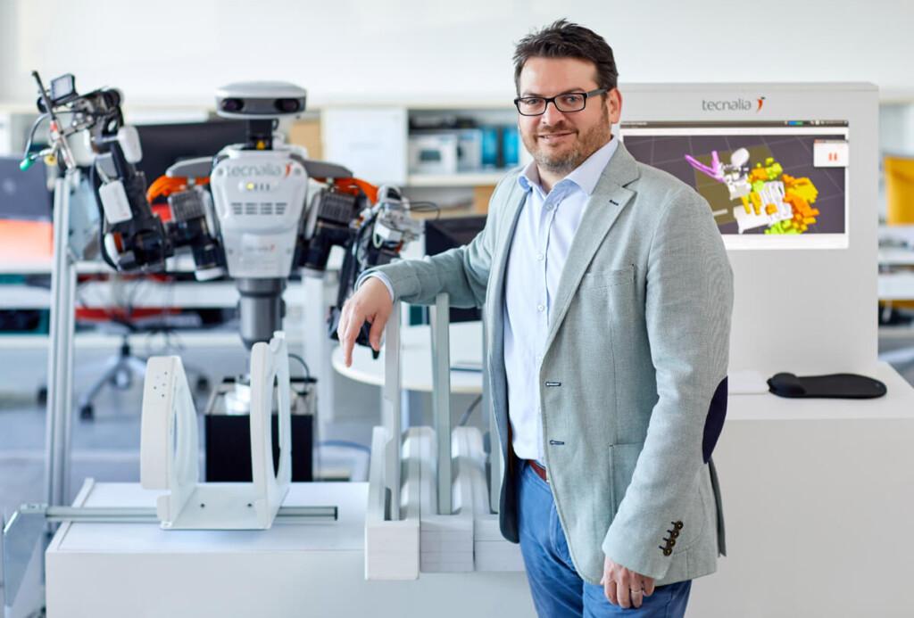 The Closing Word on… Robotics