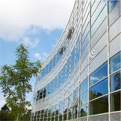 imagen corporativa infraestructuras parques tecnológicos Grupo SPRI