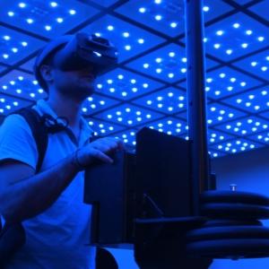 La tecnología de realidad virtual de Virtualware será utilizada en las simulaciones de centrales nucleares de General Electric Hitachi