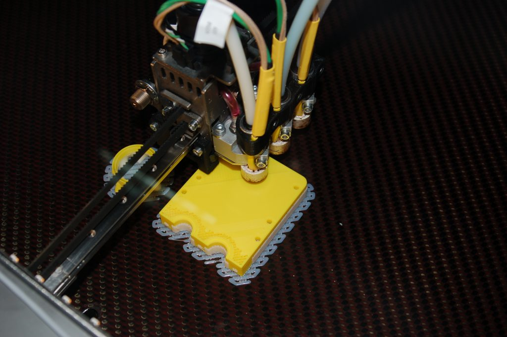 Gaiker impulsa la impresión 3D de materiales electrónicos para avanzar hacia la nueva microelectrónica