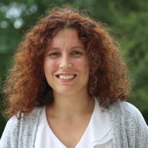 Arantza del Pozo,directora de Tecnologías del Habla y del Lenguaje Natural