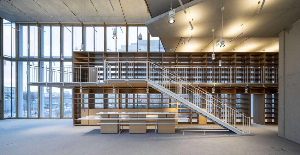 El Grupo Gámiz y Egoin participan en el último proyecto en París del aqrquitecto Renzo Piano