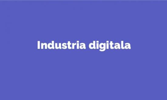 induistria digitala