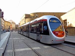 Ikerlan prueba en Florencia un nuevo sistema para gestionar el 'big data' hacia la movilidad urbana inteligente