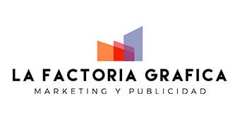 La Factoría Gráfica Logo