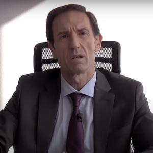 Jose Ignacio Hormaetxe. Director del Cluster de Energía de Euskadi