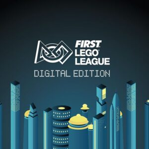 First Lego League España