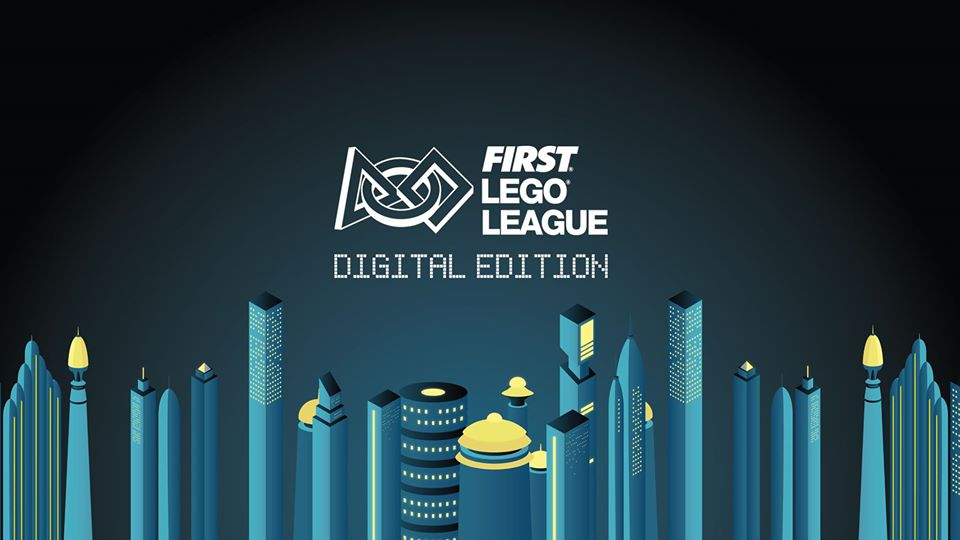 First Lego League España