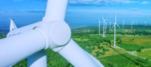 Tres entidades vascas participan en un proyecto para mejorar componentes críticos en turbinas eólicas