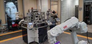 Mondragon Unibertsitatea y Open Cloud Factory impulsan un nuevo laboratorio de Industria 4.0, abierto a empresas