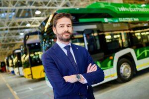 Javier Calleja, CEO Solaris