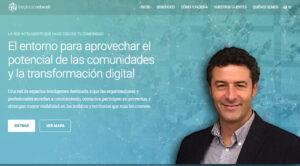 Pablo Ocaña The glocal network