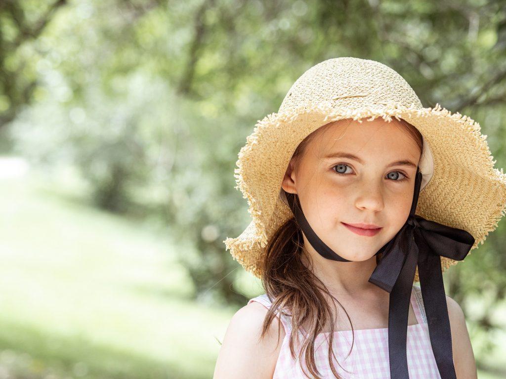La firma donostiarra Twin & Chic impulsa la moda infantil dermosaludable y sostenible