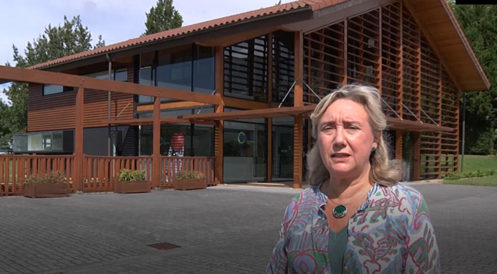 Begoña Pérez Villarreal, directora EIT Food para el sur de Europa