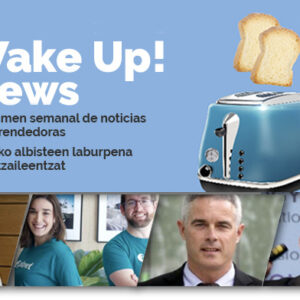 resumen wake up!