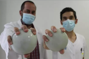 Mondragon Unibertsitatea participa en la creación de un sistema que mejora la localización de las lesiones del cáncer de mama