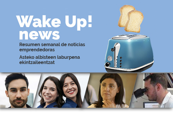 Wake UP! UpEuskadi