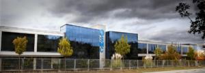 La multinacional japonesa SMC inicia una inversión de 20 millones para duplicar el tamaño de su sede de Vitoria