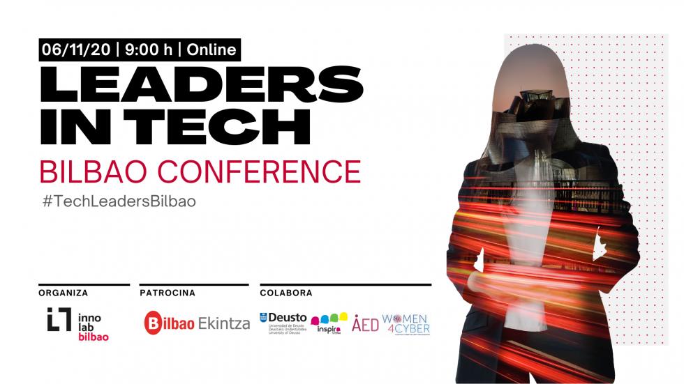 Leaders in Tech