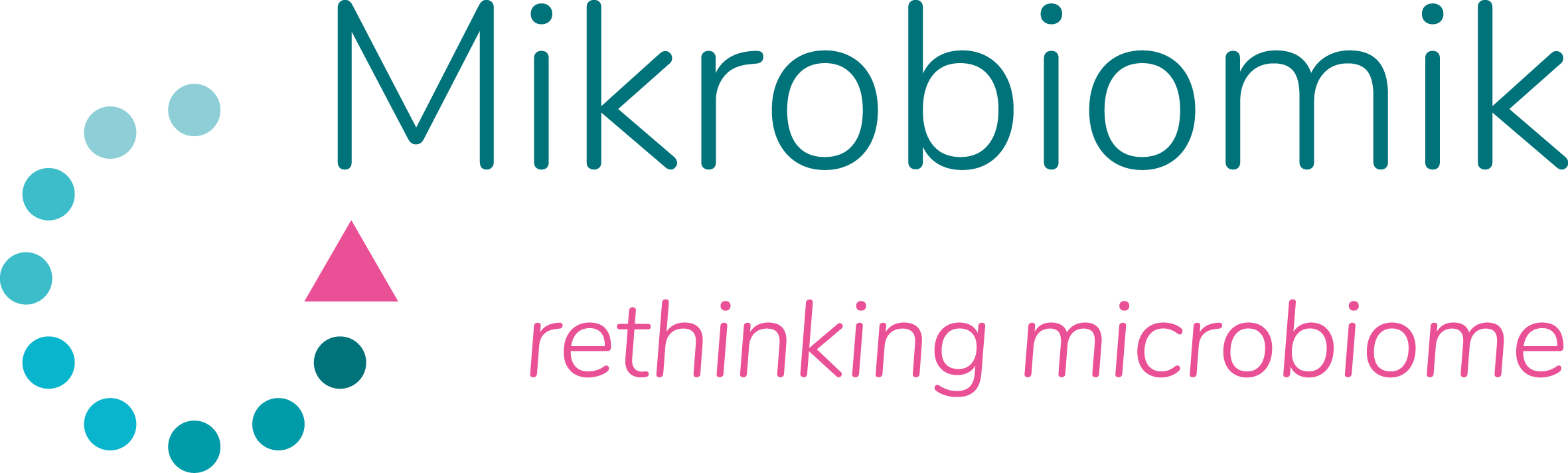 mikrobiomik logo