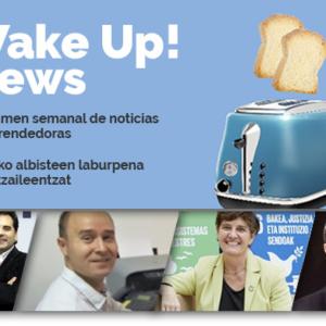 Up Euskadi Emprendimiento Ekintzailetza
