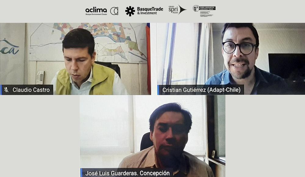 Aclima Oportunidades Chile