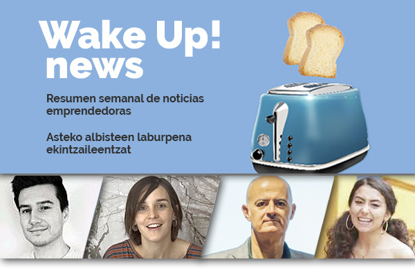 Up Euskadi Emprendimiento startups