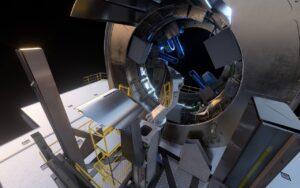 Idom Telescopio