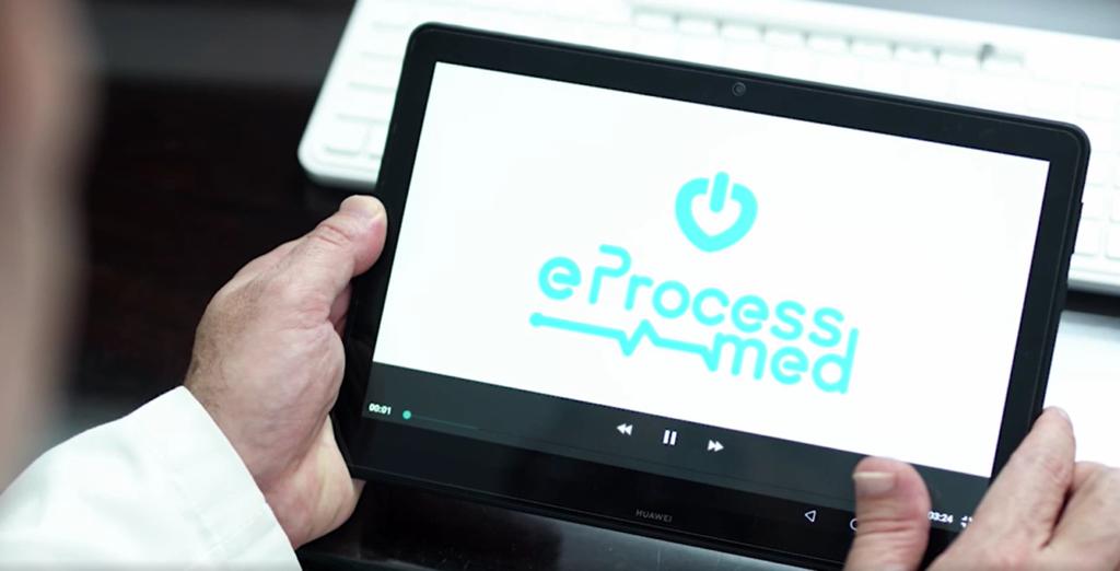 E-Process Med