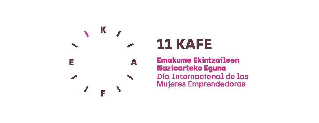 11 kafe emakumeekin