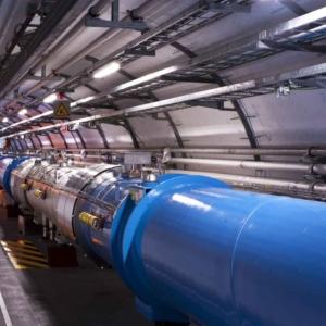 ORVIUM CERN
