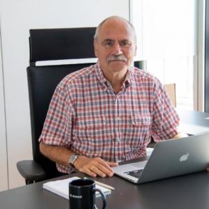 Michel Armand, Investigador de CIC EnergiGUNE