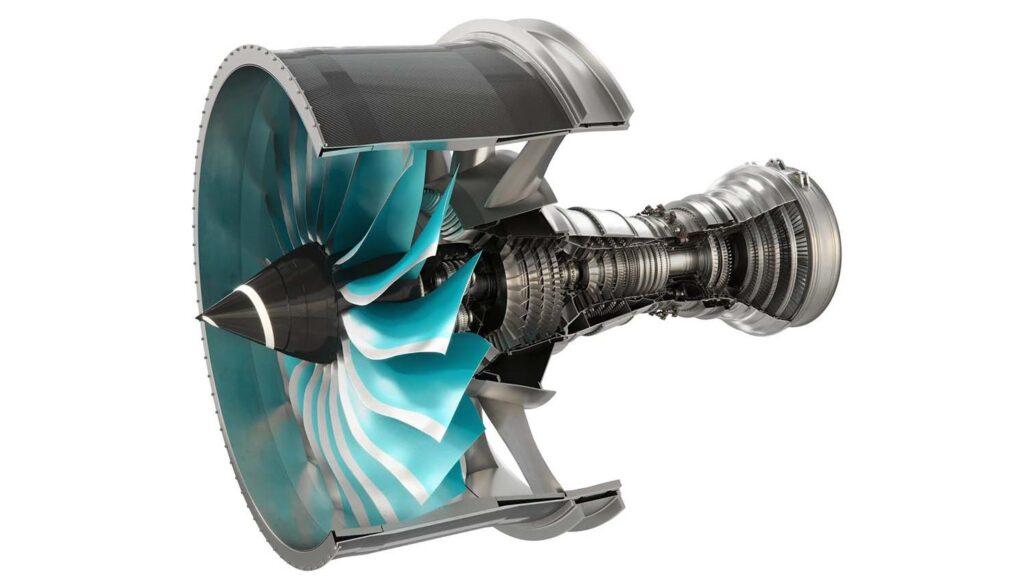 El proyecto Taste desarrolla las turbinas del futuro