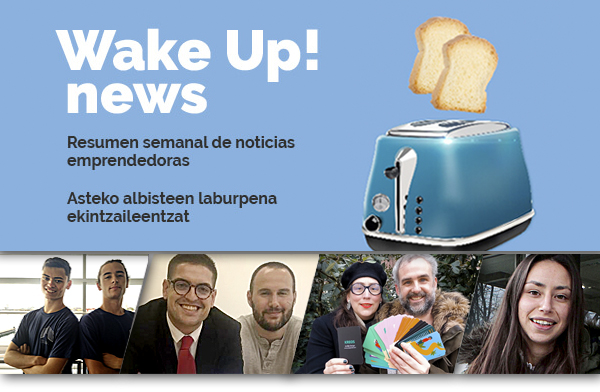 Up Euskadi Wake Up!