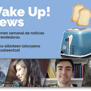 UpEuskadi Wake Up!