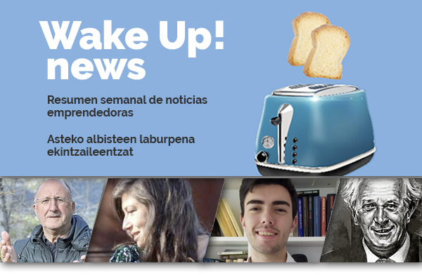 UpEuskadi Wake Up!